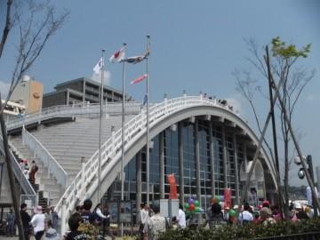 児島市民文化ホール