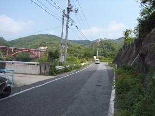 岡山県道58号線