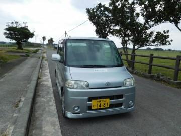 黒島レンタカー