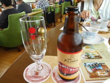 伊予灘ものがたりの地ビール
