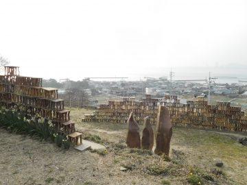 瀬戸内芸術祭作品の現代アート