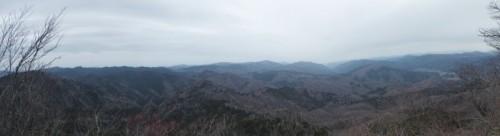 冠山パノラマ